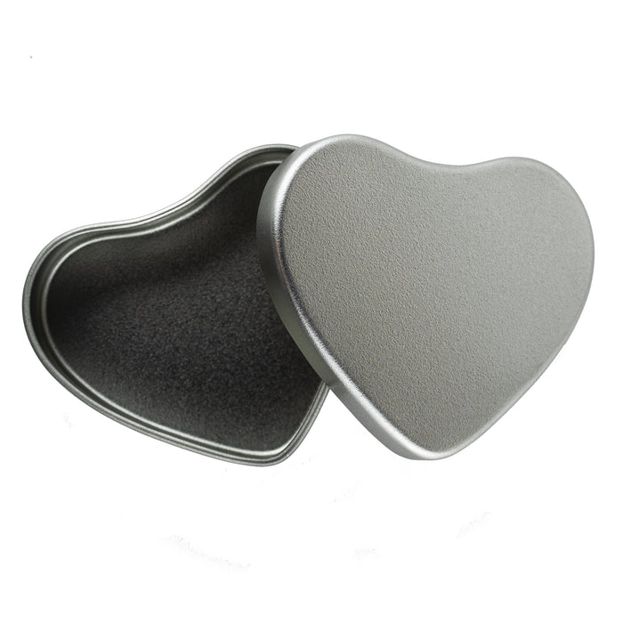 Heart Tin Large - Your Crafts