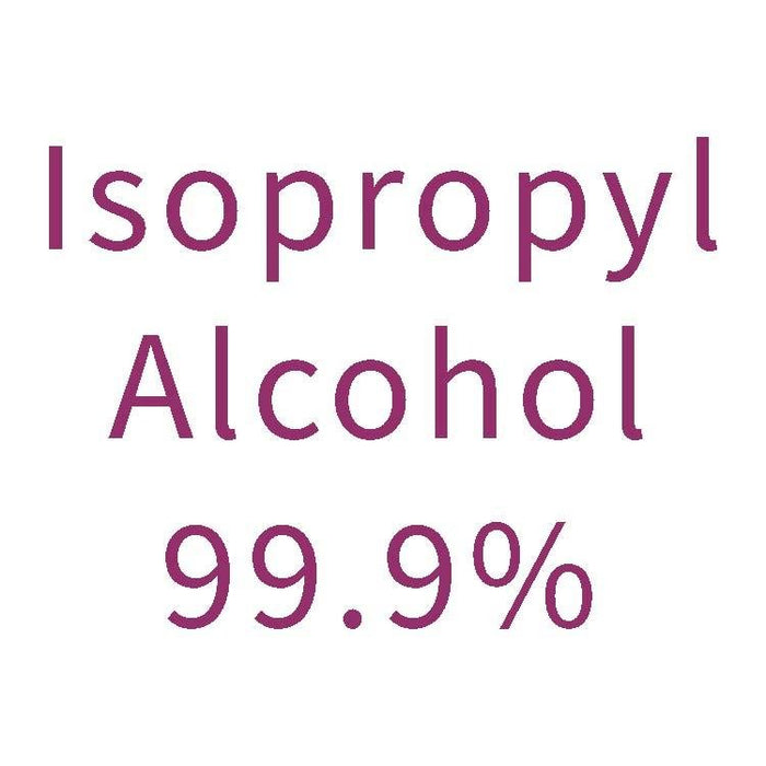 Isopropyl Alcohol 99.9% IPA - Your Crafts