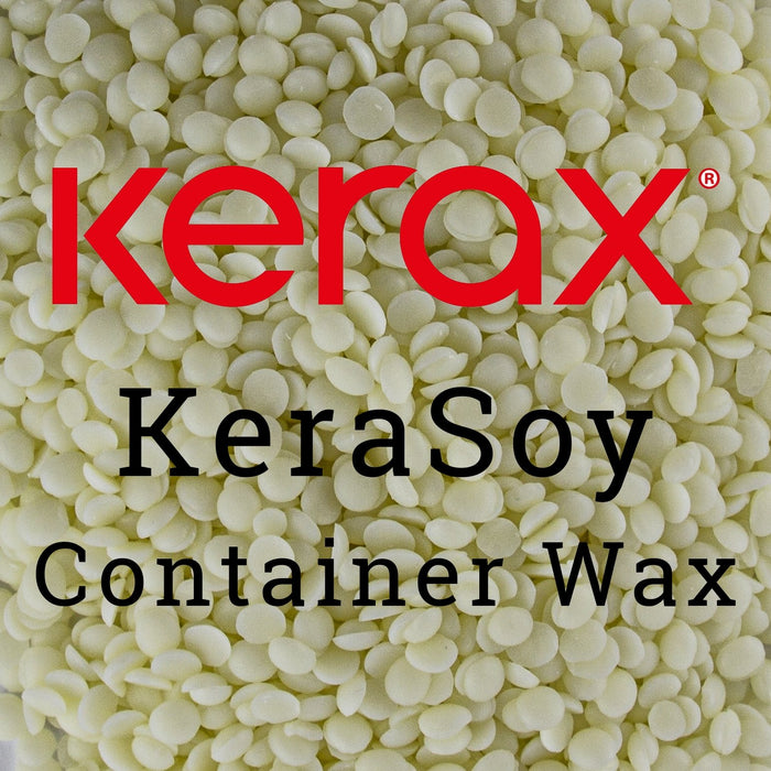 KeraSoy Soy Container Wax - Your Crafts