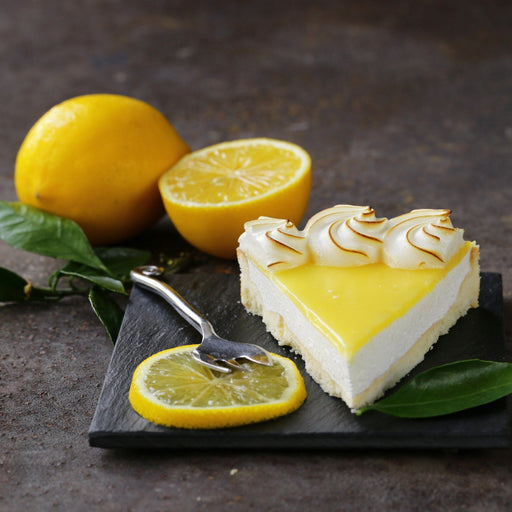 Lemon Meringue Pie Fragrance Oil - Your Crafts