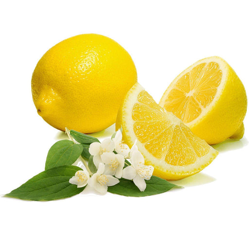 Lemon & Orange Blossom Fragrance Oil - Your Crafts