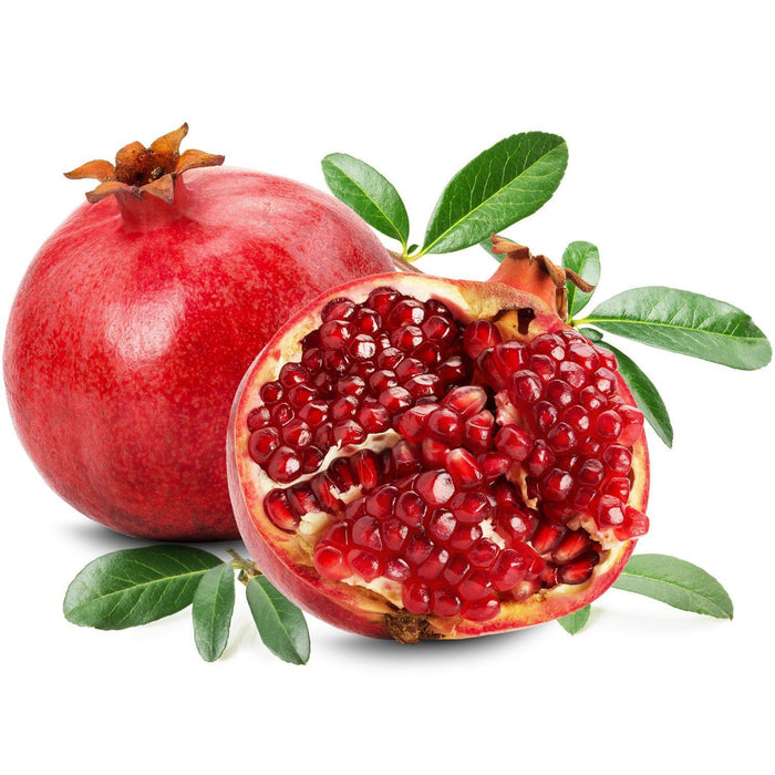 Midnight Pomegranate Fragrance Oil - Your Crafts