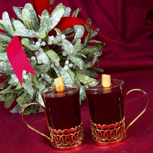 Mistletoe & Wine Fragrance Oil - Your Crafts