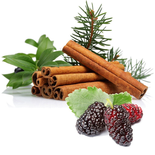 Mulberry Spice Fragrance Oil - Your Crafts