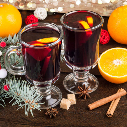 Mulled Wine Fragrance Oil - Your Crafts