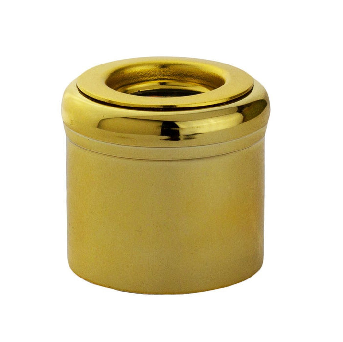 Mushroom Style Diffuser Cap Gold - 28R3 - Your Crafts