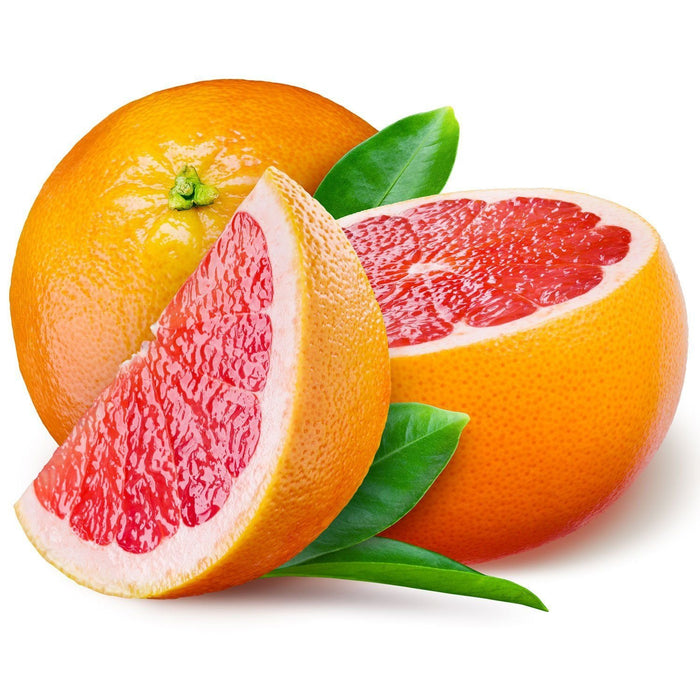 Pink Grapefruit Fragrance Oil - Your Crafts
