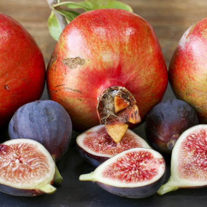 Pomegranate & Fig Fragrance Oil - Your Crafts