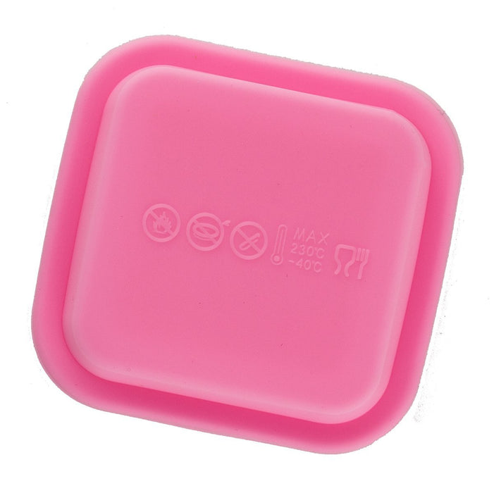 Silicone Soap Mould - 100% Hand Made - Your Crafts