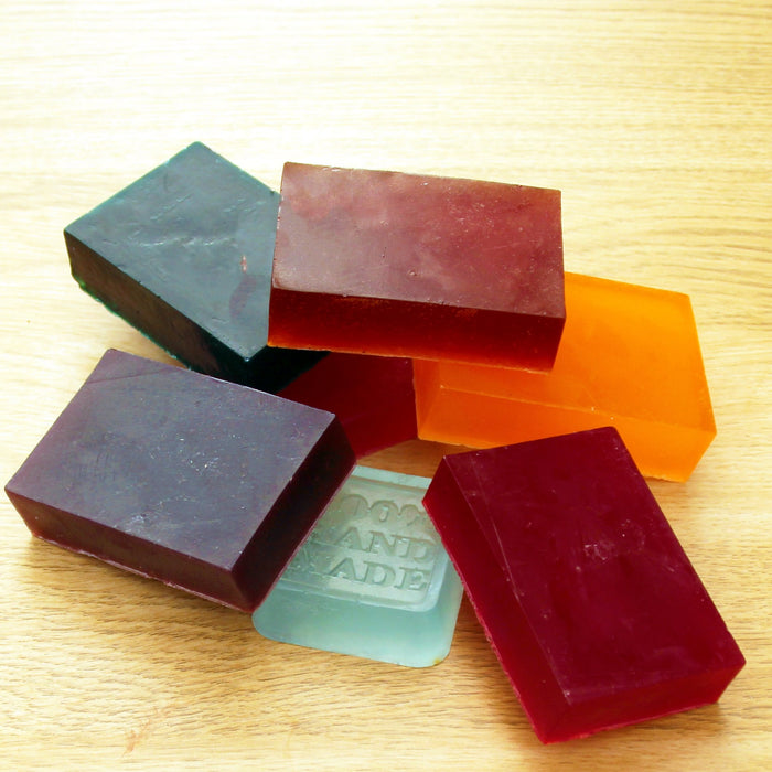 Soap Making Starter Set - Your Crafts