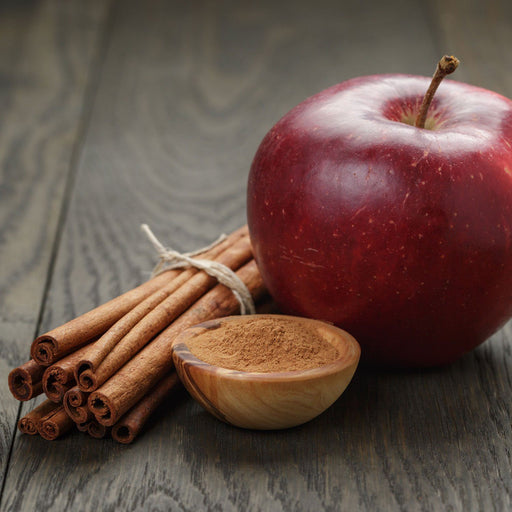 Spiced Apple Fragrance Oil - Your Crafts