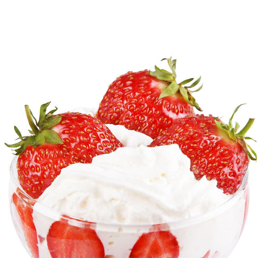 Strawberries & Cream Fragrance Oil - Your Crafts