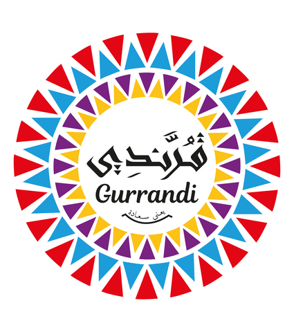 Gurrandi | Hand-Made Bracelets made with love in Egypt