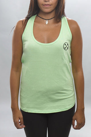 Bar-Basic Tank -  - Gym Apparel Egypt