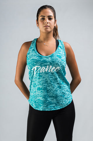 Dance Racer Back Tank - Tank Top - Gym Apparel Egypt