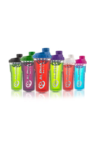 Alpha Bottle 750 - Alpha Bottle - Gym Apparel Egypt
