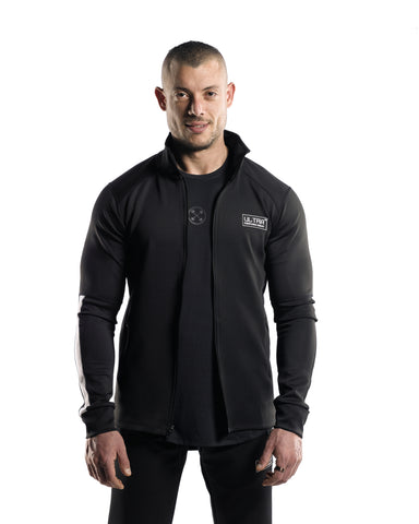 ULTRA Track Jacket [Black]