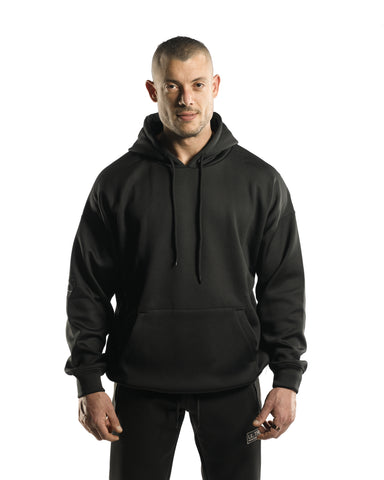 ULTRA Warm Up OVS Hoodie [Black]