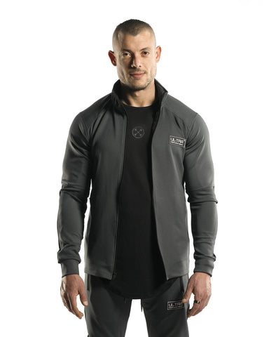 ULTRA Track Jacket [Dark Grey]