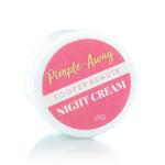 Pimple-Away Night Cream