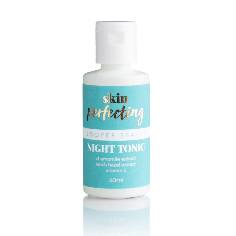 Skin Perfecting Night Tonic
