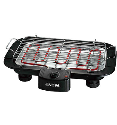 NT-2011BG Electric Barbecue