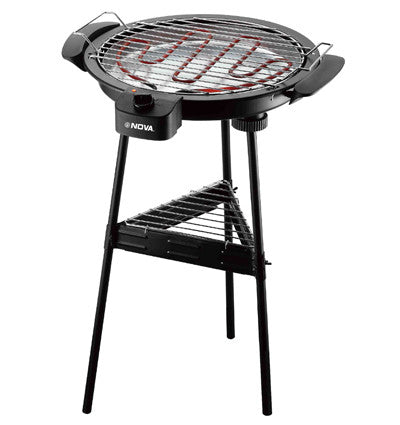 NT-2014BGS Electric Barbecue (w/ Stand)