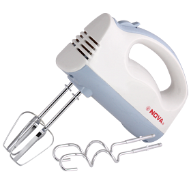 NM-62/79M Hand Mixer/Beater