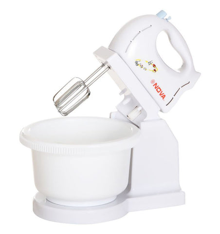 NM-80WB Hand Mixer/Beater w/ Bowl