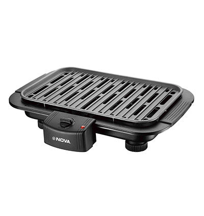 NT-2012BG Electric Barbecue 2 in One