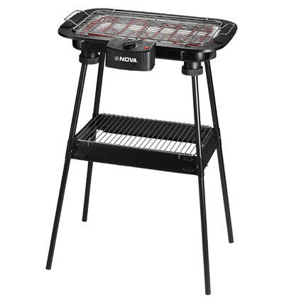 NT-2013BGS Electric Barbecue (w/ Stand)