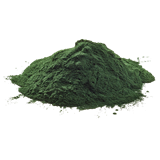 Live Spirulina for skin care