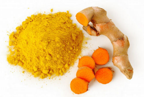 Alcohol-Free ORGANIC TURMERIC ROOT EXTRACT- Gluten-Free