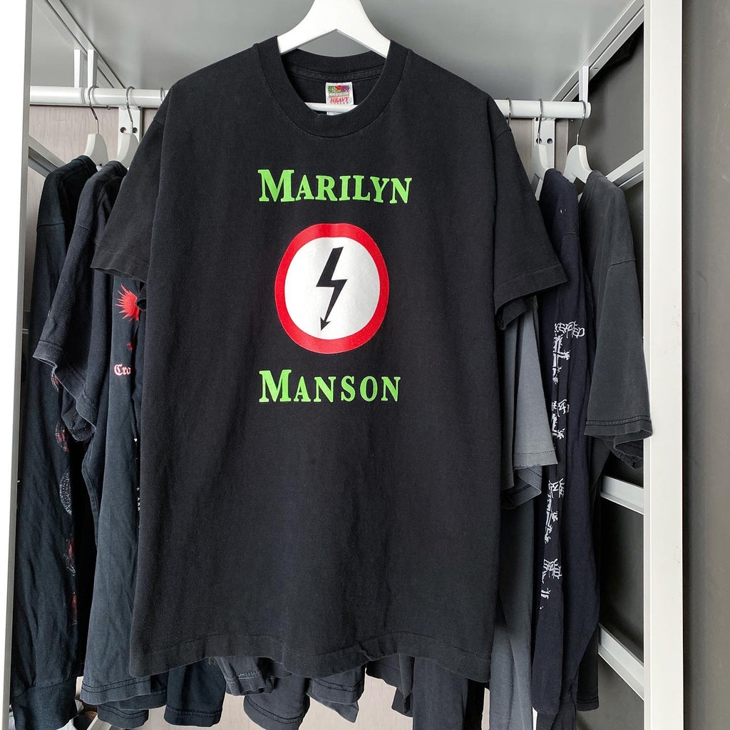 Marilyn Manson - 'Antichrist Superstar' - 90's - Medium/Large