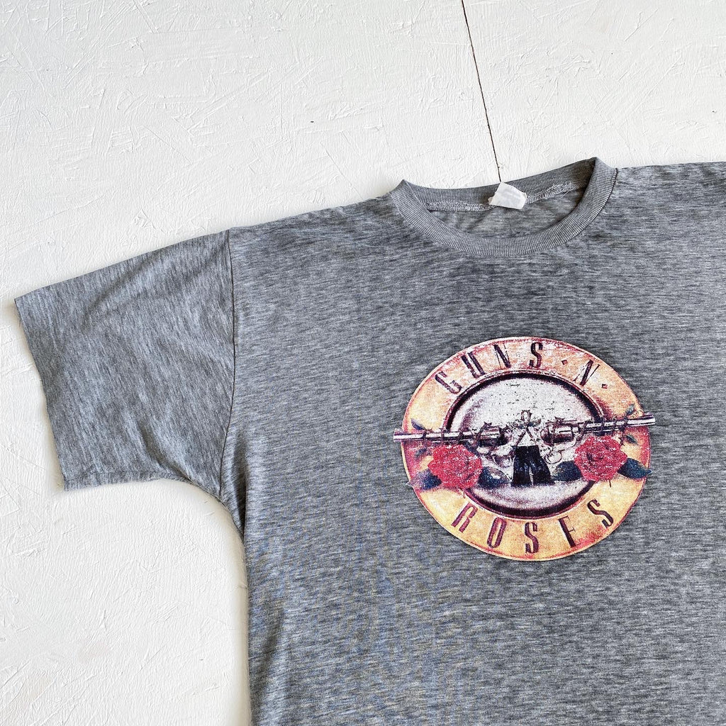Guns N' Roses - 'Geffen' - 80's - Large