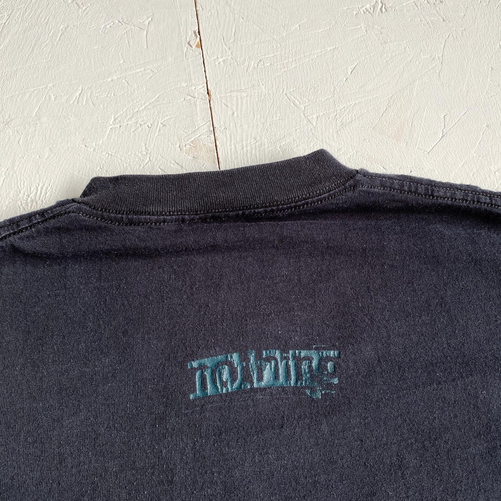 Nine Inch Nails - 'Nothing' - 1995 - Large/X-Large