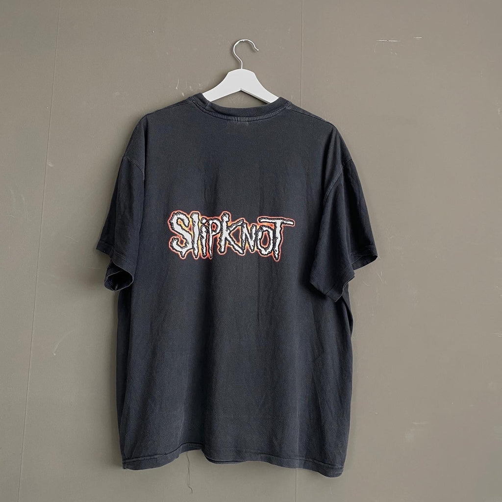 Slipknot - 'Logo' - 00's - X-Large