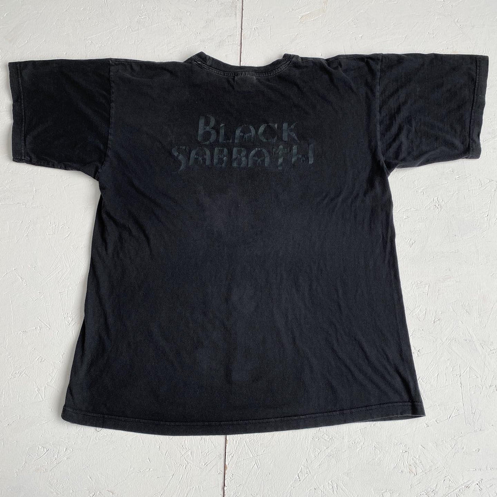 Black Sabbath - 'Reunion' - 1998 - X-Large