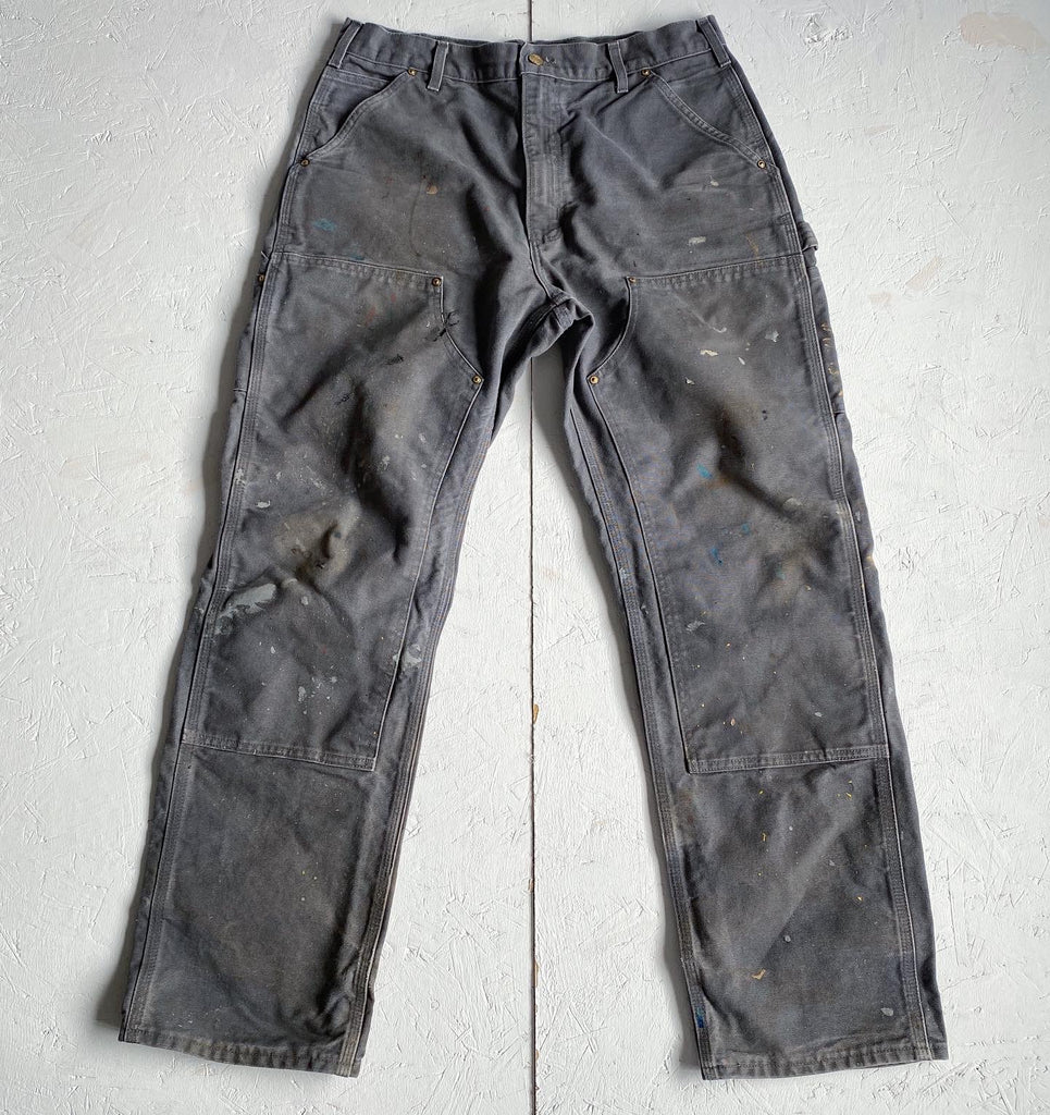 Carhartt - 'Painter Pants' - 90's - 34""