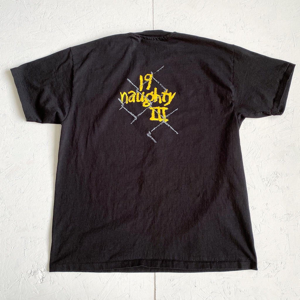 Naughty By Nature - '19 Naughty III' - 1993 - Large