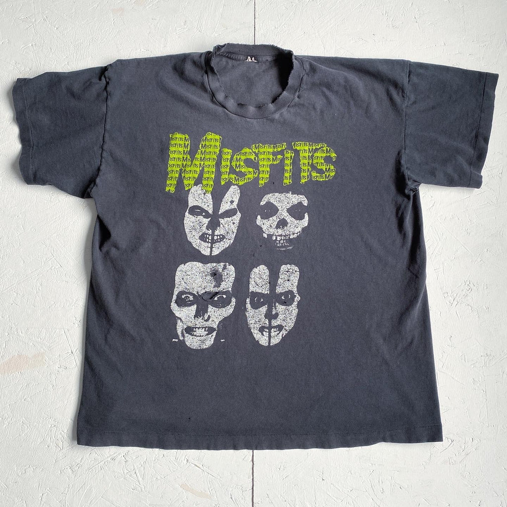 Misfits - 'Fiend Club' - 90's - L/XL