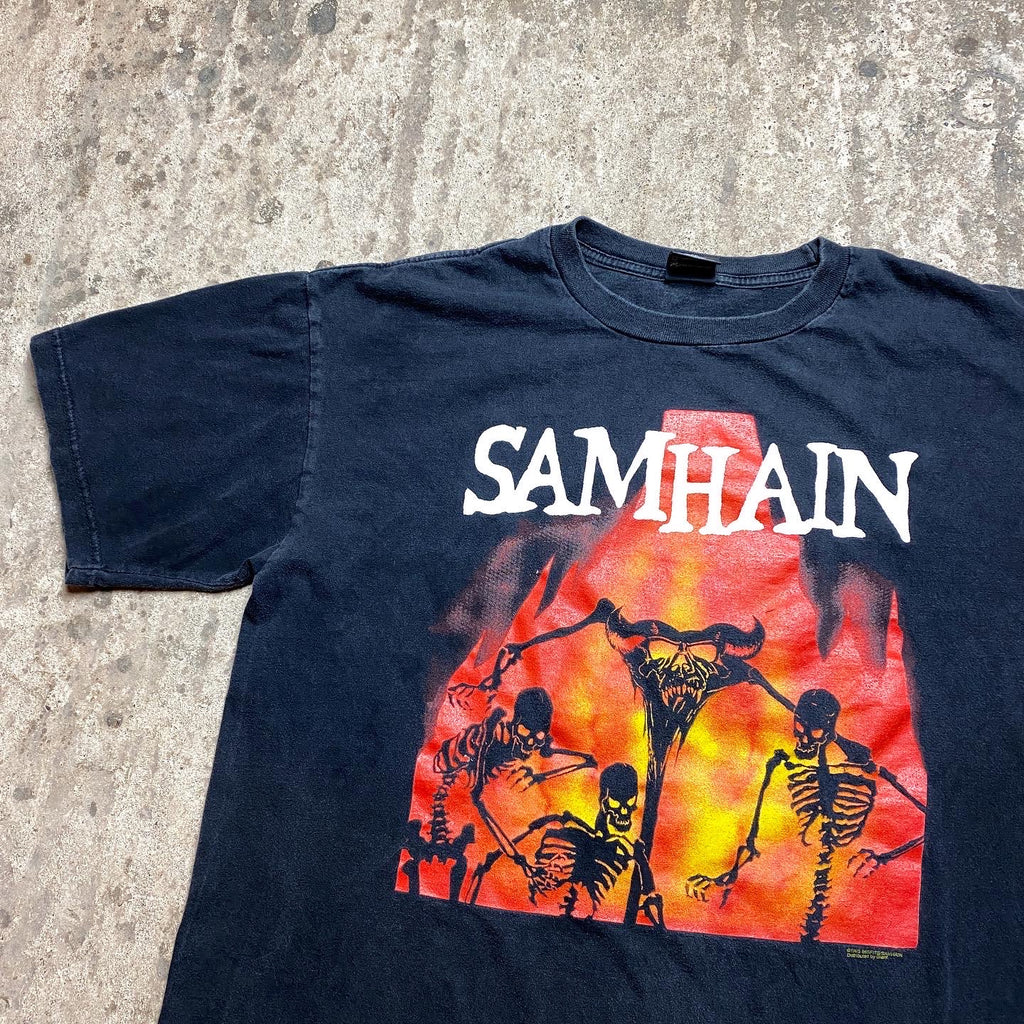 Samhain - 'November Coming Rain' - 1995 - XL