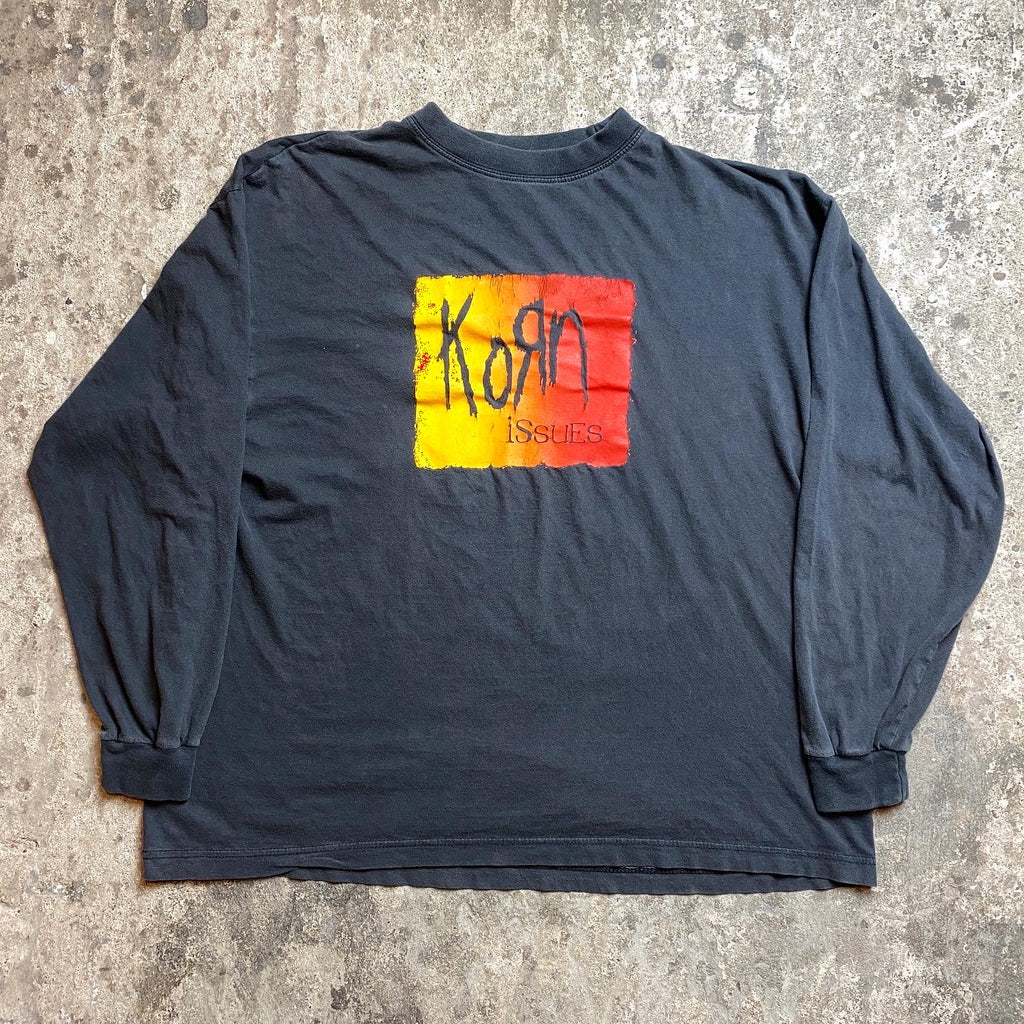Korn - 'Issues' - 2000 - XL