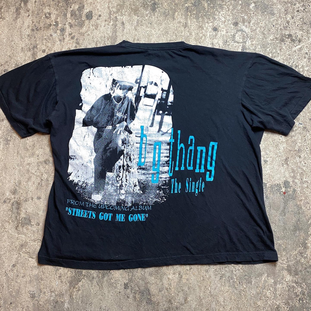 New Breed Of Hustlas - 'B G Thang' - 1995 - XXX-Large