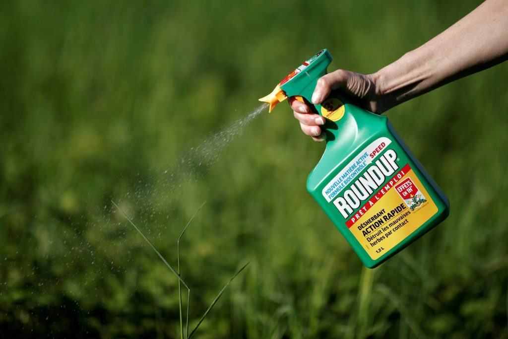 Roundup Proven To Cause Cancer In Court