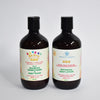 KIDS 3 IN 1 AND BOTANICAL BODY LOTION