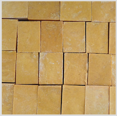 Mardin Soap 35% Pure Pistachio Oil, Kernel of the Apricot 150g Handmade in Mardin.
