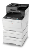 OKI ES5463 Copier - SalesDirect