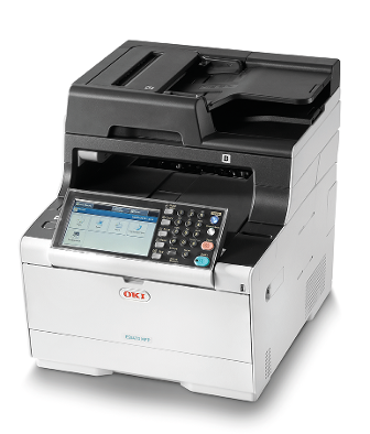 OKI ES5473 Copier - SalesDirect
