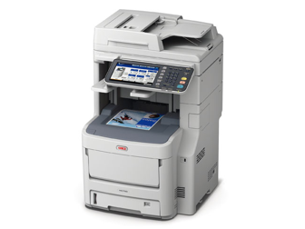 OKI ES7480 Copier - SalesDirect